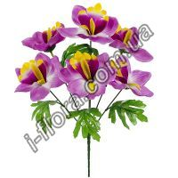 Букет орхидей   20шт