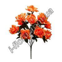 Букет искусственных роз   10шт