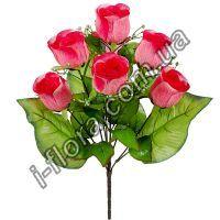 142 Роза бутон-гигант   10шт