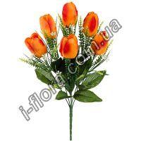 у400 Букет тюльпанов   16шт