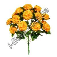 Букет хризантемы мелкой   16шт