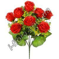 Розы Премиум   62см   8шт