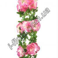 Лиана роза   197см    30шт