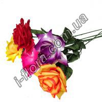 Роза одиночная  55см  20шт