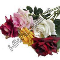 Роза одиночная   70см   15шт