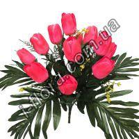 Букет тюльпаны  45см  10шт