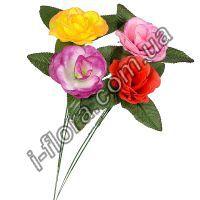 Роза чайная  42см  40шт