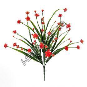 S-6505   Орхидейка  пластик   40см  40шт