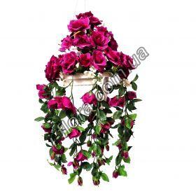 Роза на подставке   8шт